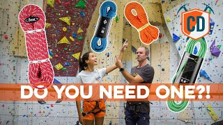 THIS Is Why You Need An Indoor Climbing Rope   Climbing Daily Ep.1691 by EpicTV Climbing Daily