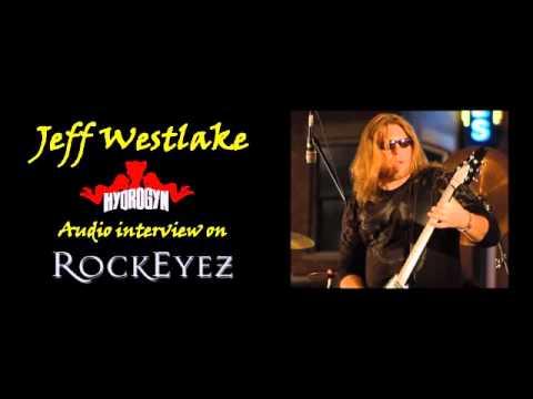 Rockeyez Interview with Jeff Westlake