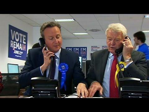 Brexit: Οι «μεν» και οι «δεν» του δημοψηφίσματος