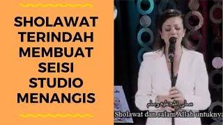 Video BOHONG KALAU GAK NANGIS - Lantunan Sholawat Merdu MP3, 3GP, MP4, WEBM, AVI, FLV Oktober 2018