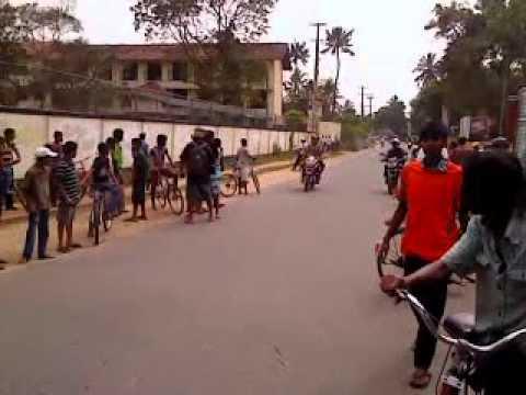 Bad boys bike video 2.MP4