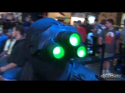 Splinter Cell Blacklist | Penny Arcade Expo 2012 [UK]