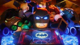 映画『レゴ バットマン ザ・ムービー』 吹替版予告
