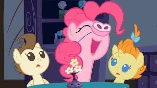 My Little Pony - Baby Cakes