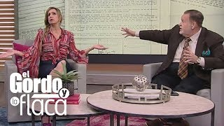 Lili y Raúl protagonizan un nuevo debate por el caso de Pablo Lyle