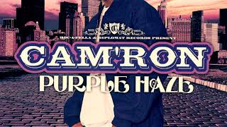 Cam'Ron Ft. Kanye West & Syleena Johnson - Down and Out (Prod. by Kanye West)