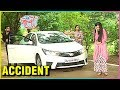 Ishita and Raman Car Hit Pregnant Roshni? | Ye Hai Mohabbatein