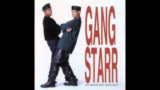 Manifest - Gang Starr