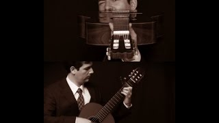 Romance Classical Guitar