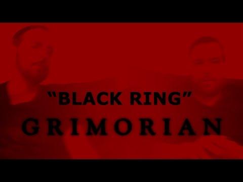 ENTREVISTA CON GRIMORIAN | BLACK RING [2017]
