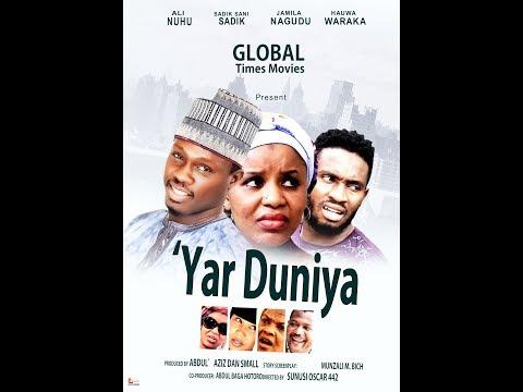 'YAR DUNIYA 3&4 LATEST HAUSA FILM