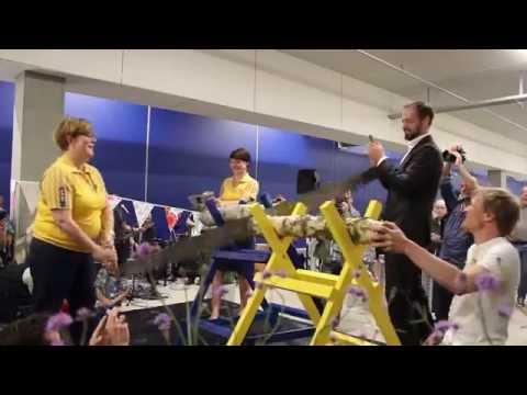 TV: IKEA åbner ny stor butik