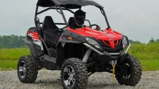 8. Installing and Taking a Look at the SuperATV 2