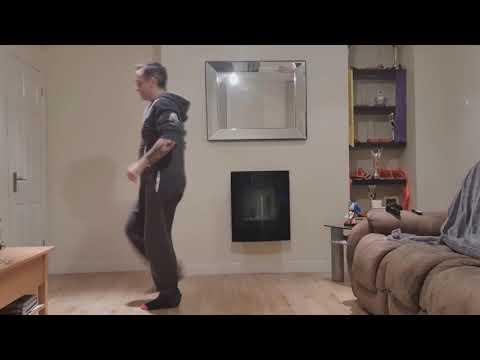 DIYP 12: Have Fun, Go Mad, Shake That! Line Dance (Adv)