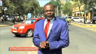 The Chamwada Report - [GENERIC PROMO]