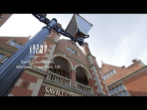 Savill Court Hotel, Windsor Great Park, UK