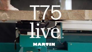 náhled videa - MARTIN T75