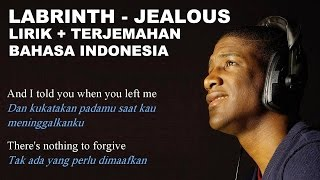 Video Labrinth - Jealous (Video Lirik dan Terjemahan Bahasa Indonesia) MP3, 3GP, MP4, WEBM, AVI, FLV Februari 2018