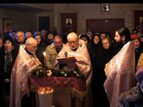 Stichiry św. Katarzyny