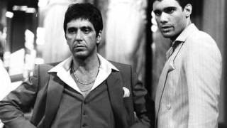 Right Combination - Scarface Soundtrack