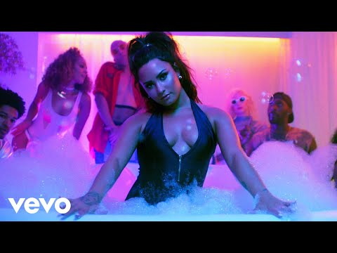 Demi Lovato - Sorry Not Sorry