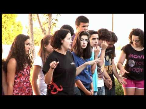 Video Axudasle - Galicia