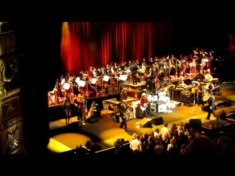KID ROCK & DSO @ Fox Theater Detroit - Devil Without a Cause