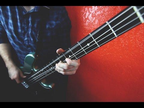 Kimbra - Cameo Lover [Bass Cover]