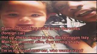 Thumbnail for Wiz Khalifa ft. Tyga — We Dem Boyz (Remix)