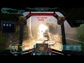 MechWarrior Online Gameplay   KDK-3   nova getting crushed (1,067)