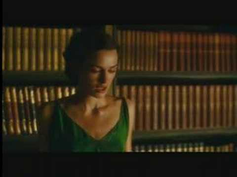 Atonement-The Kiss