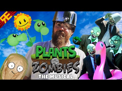 Plants vs. Zombies: The Musical