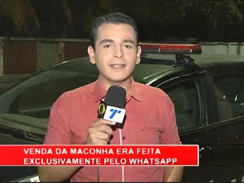 [RONDA GERAL] Comércio de entorpecentes em Rio Doce, Olinda