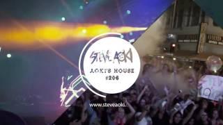 Aoki's House #206 ft. ILoveMakonnen, Ookay, and more!