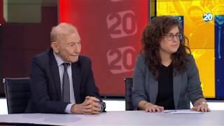 """הבחירות בשוודיה: """"המטוטלת זזה מאוד ימינה"""""""