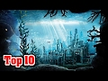 10 LEGENDARY Lost Cities We NEVER Found