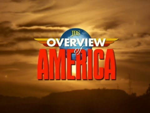 Watch 'Overview of America '