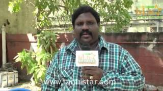 Youreka at Thoppi Movie Team Interview