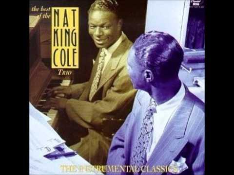 Tekst piosenki Nat King Cole - I Got It Bad (And That Ain't Good) po polsku