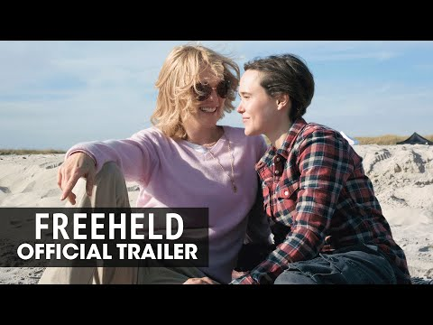 Freeheld (2015 Movie - Julianne Moore, Ellen Page) – Official Trailer