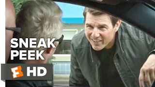 Jack Reacher: Never Go Back Official Sneak Peek #1 (2016) - Tom Cruise Movie HD by  Movieclips Trailers