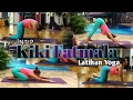 foto [HOT] Intip Tante Kiki Fatmala sedang Latihan Yoga yuk Borwap