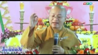 Kinh Niệm Phật Ba La Mật 18: Không sợ hãi - Thích Nhật Từ - TuSachPhatHoc.com