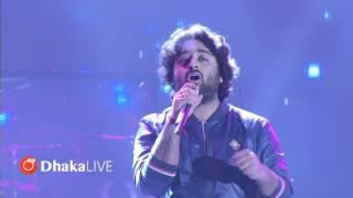 Tum hi ho - Arijit Sing Live in Dhaka Video