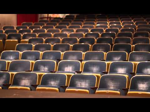 Wichita Center for the Arts Commercial