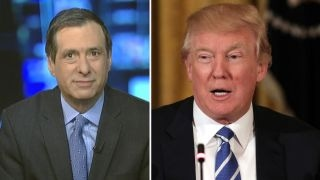 Kurtz: Trump's Twitter makes news, deal with it