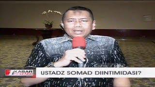 Video Dialog: Ustadz Somad Diintimidasi? (Kuasa Hukum UAS & Ketua PP GP Ansor) MP3, 3GP, MP4, WEBM, AVI, FLV Juli 2019