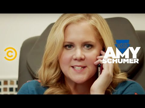 Collection - Inside Amy Schumer