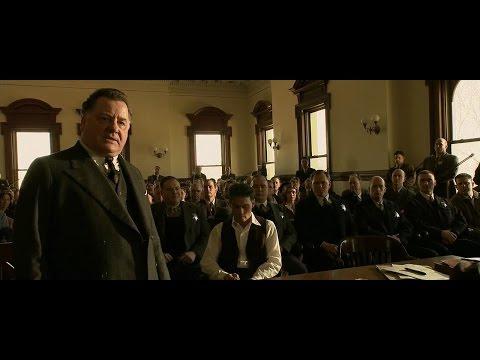 Public Enemies - Courtroom Scene