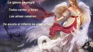 Angeles De Dios-musica Catolica